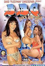 black bad girls #13