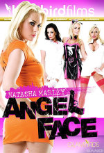 natasha marley's angel face