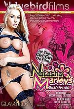 natasha marley's girlfriends