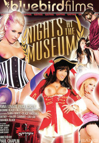 nights at the museum