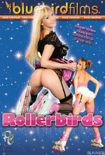 rollerbirds vol 1