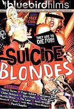 suicide blondes vol 1