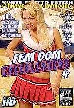fem dom cheerleaders 4
