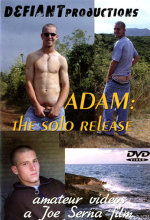 adam the solo release