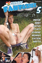 teenage fantasies 5