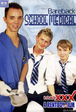bareback school medical