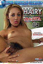 hairy in america #4