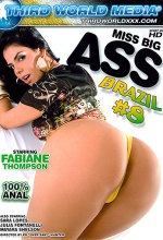 miss big ass brazil #8