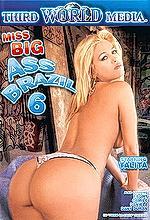 miss big ass brazil #6
