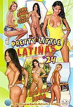 pretty little latinas #24