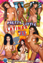 pretty little latinas #23