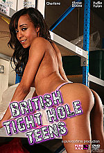 british tight hole teens