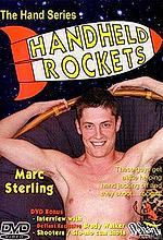 handheld rockets