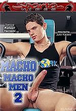 macho macho men 2