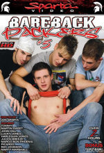 bareback packers 5