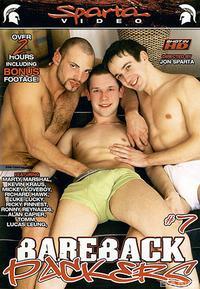 bareback packers 7