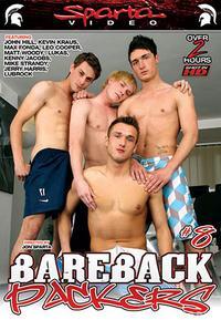 bareback packers 8