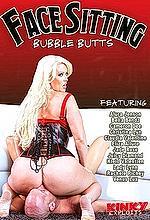 facesitting bubble butts