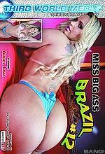 miss big ass brazil 12