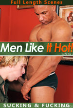men like it hot v1