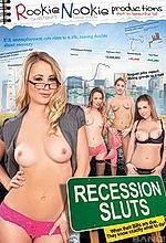 recession sluts 1