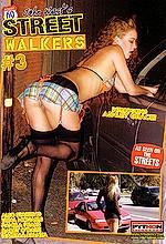 street walkers #3