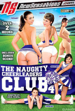 the naughty cheerleaders club 4