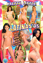 pretty little latinas 25