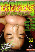 whore gaggers #4