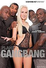 planet gangbang