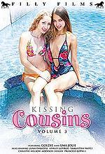 kissing cousins 3