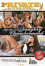 appetite of a naughty chambermaid