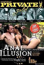 anal illusion