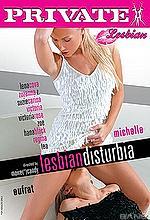 lesbian disturbia