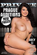 prague auditions