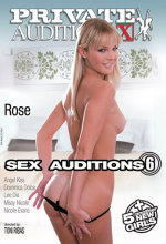 sex auditions 06 rose