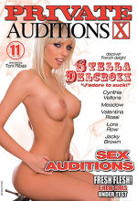 sex auditions 11 stella delcroix jadore to suck