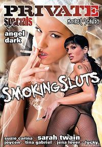 smoking sluts