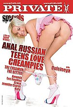 anal russian teens love creampies