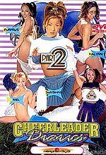 cheerleader diaries 2