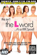 this isnt the l word its a xxx spoof