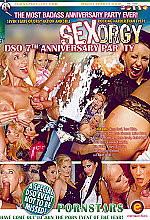 sex orgy 7th anniversary party