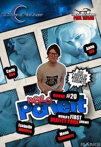nerd pervert vol 20