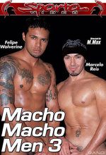 macho macho men 3