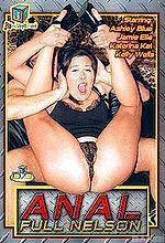 anal full nelson