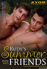 rudys summer friends