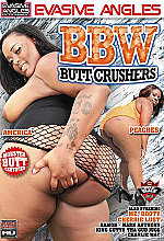 bbw butt crushers