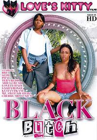 black butch