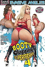 booty clappin super freaks 4