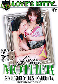 latin mother naughty daughter 1